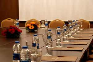 Bayburt Otel Konferans