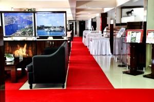 Bayburt Otel Lobi 2